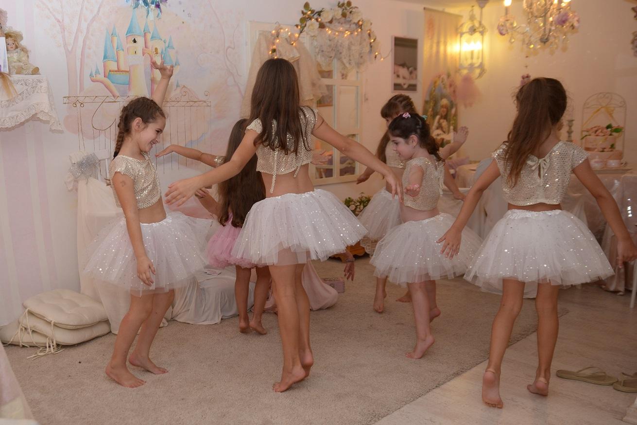 הפעלת יום הולדת בנות, יומולדת בכרמיאל בתל אביב
