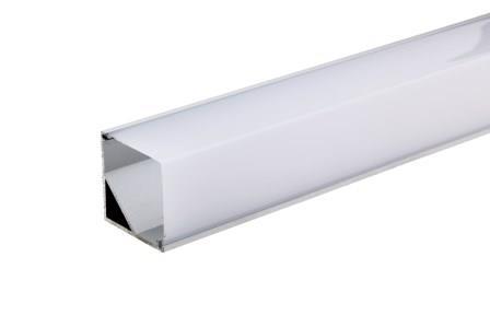 פרופיל אלומיניום Z1020 - 3030B