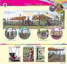 מתקני כבלים-פארק עירוני עפולה