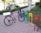 מתקן אופניים אורבן - 7009