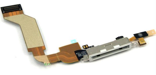 שקע טעינה לאייפון 4S