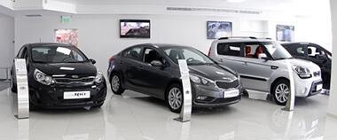 מכירת רכב חדש