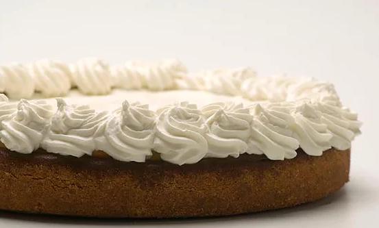 עוגת גבינה סטייל ניו-יורק