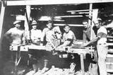 Tel-Aviv carpenters