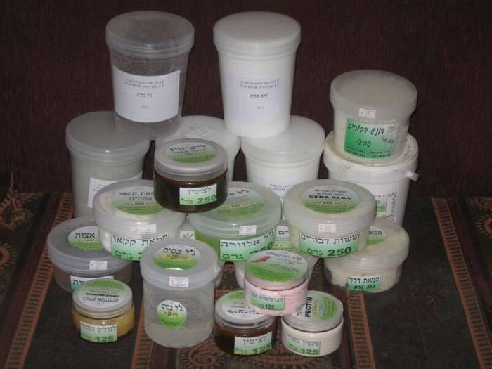 סודה קאוסטית 250 גרם - סודיום הידרוקסיד - נתרן הידרוקסידי