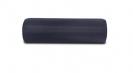 כרית גליל עגולה ציפוי בד ניילון כחול