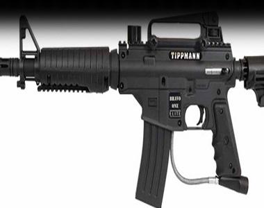 M-16 TIPPMANN