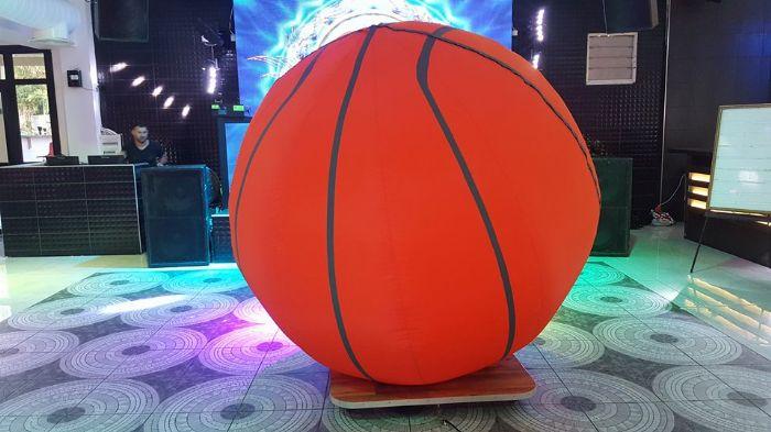 כניסת כדורסל