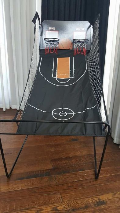 מתקן כדורסל