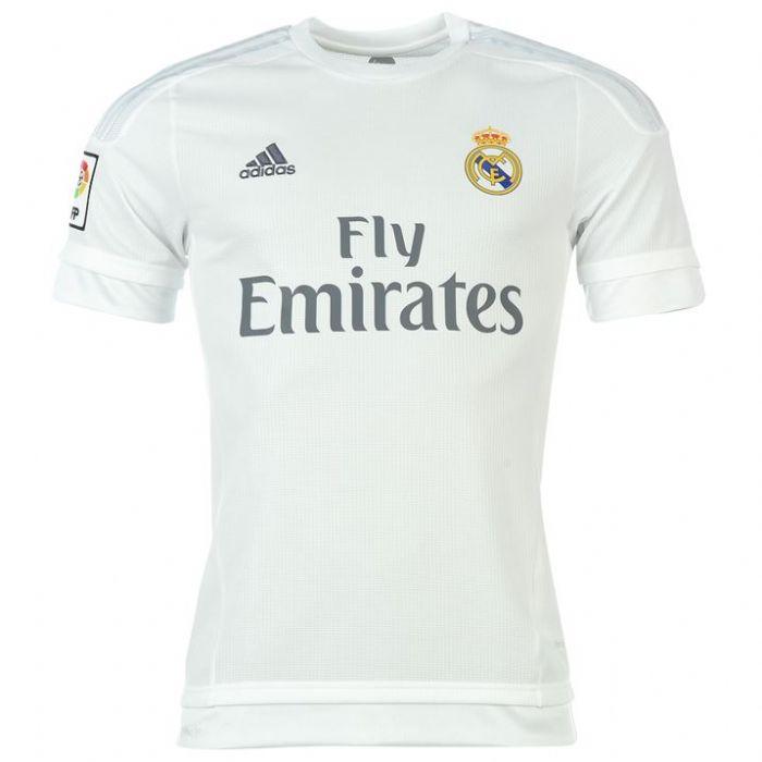חולצה מקורית בית ריאל מדריד 2015-2016
