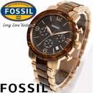 שעון יד FOSSIL JR1385