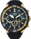 שעון יד PULSAR pt3550