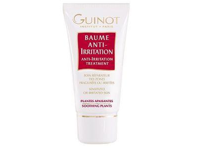 טיפול לעור פגום ומגורה Guinot