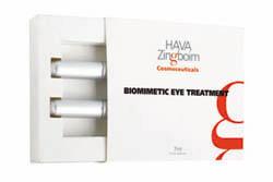 טיפול עיניים ביומימטי