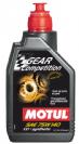 שמן גיר Motul Gear 300 LS 75W140