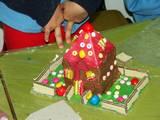 סדנת בית שוקולד