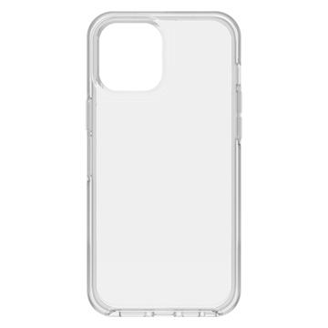 לחץ כאן לרכישת כיסוי אוטרבוקס סימטרי שקוף אייפון 12 פרו מקס