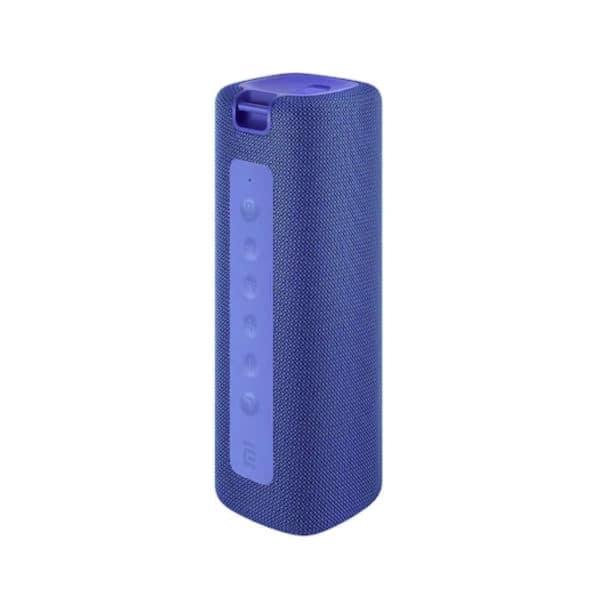 תמונה של רמקול בלוטוס XIAOMI OUTDOOR 16W BT כחול