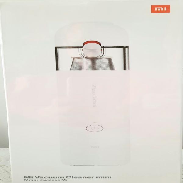 לחץ כאן לרכישת שואב אבק אלחוטי נייד שיאומי MI vacuum cleaner mini