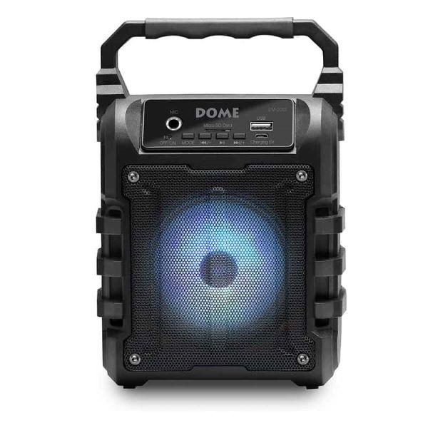 לחץ כאן לרכישת בידורית מיני DOME DM-2005 TWS