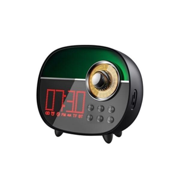לחץ כאן לרכישת רמקול שולחני REMAX M50 דגם 57W שחור