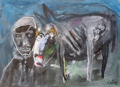 Αποτέλεσμα εικόνας για erotica art donkey