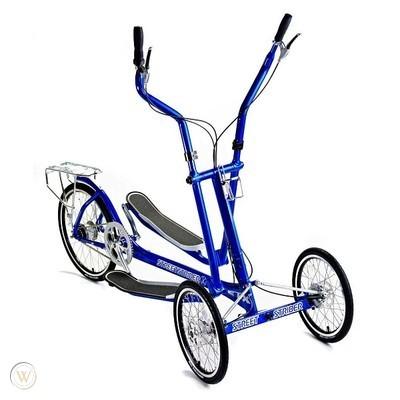 אופני סטריטסטריידר Summit 8R