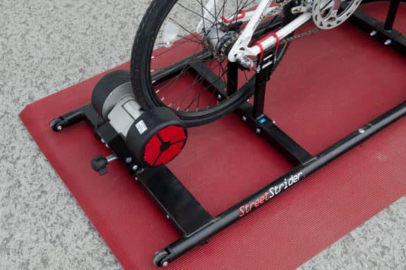 Indoor Trainer Stand