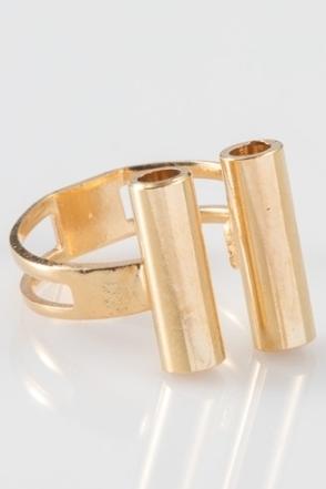 טבעת צינורות