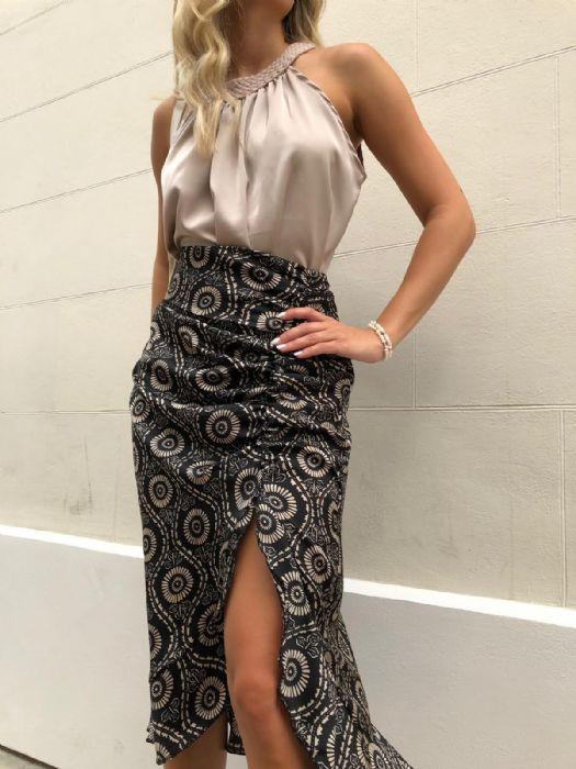 חצאית יוליה