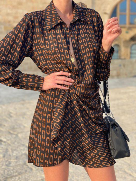 שמלה גוצ'י