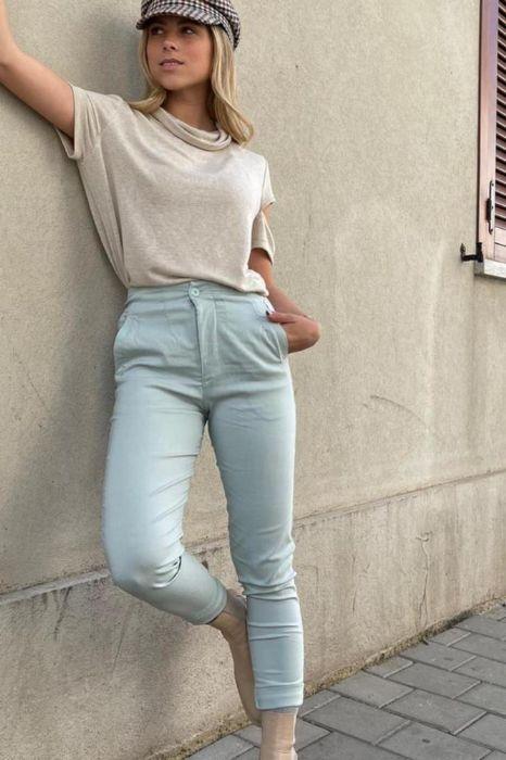 מכנסיים דגם רונאלדו