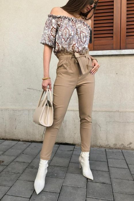 מכנסיים דגם מסי