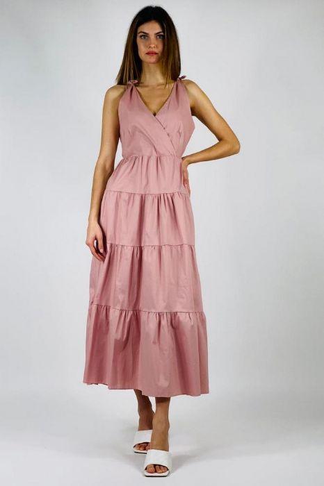 שמלה דגם היילי