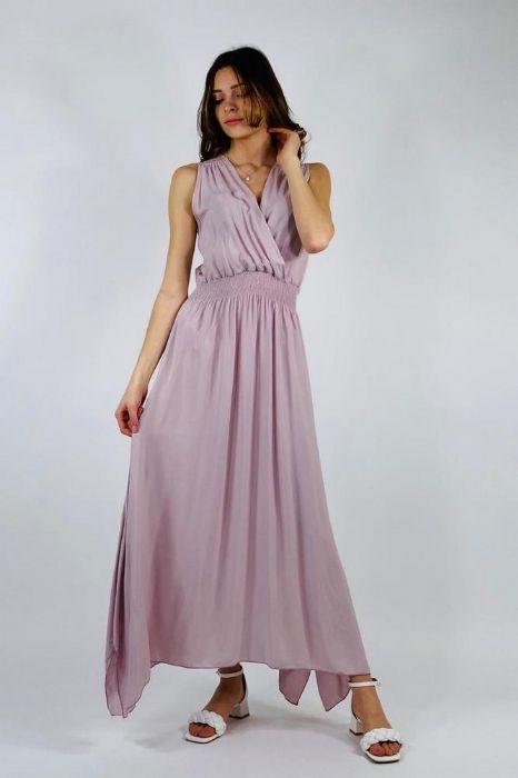 שמלה דגם נטע