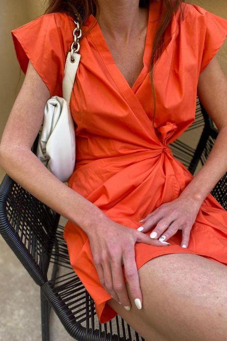 שמלת אוברול