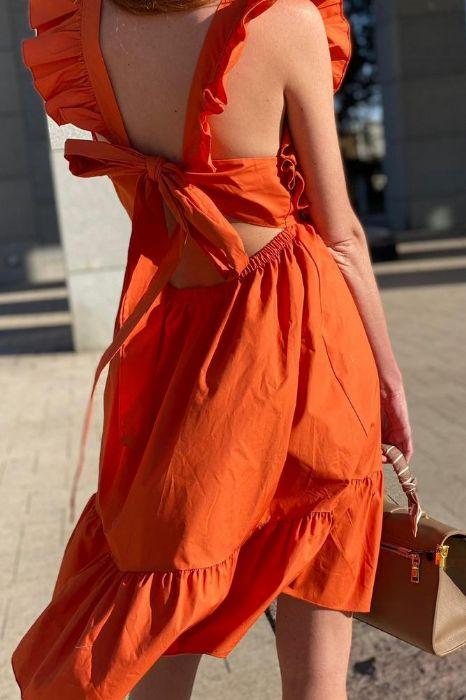 שמלה דגם הילי