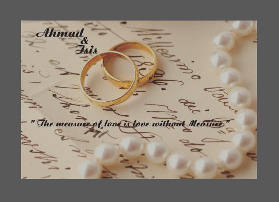 הזמנת חתונה יהודית