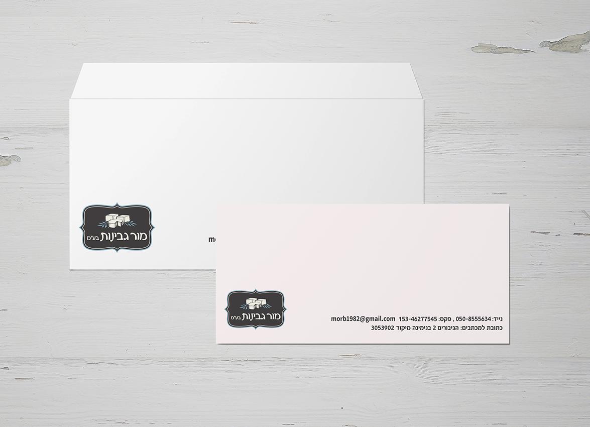 דפוס כרכור מעטפות בלדרות