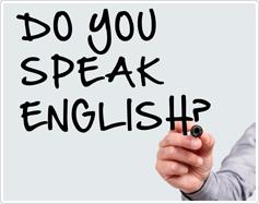 האם אתה מדבר אנגלית