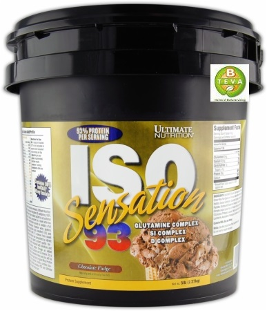 ISO Sensation 93 - Ultimate Nutrition