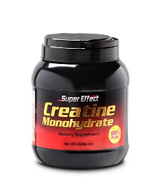 Creatine Super Effect