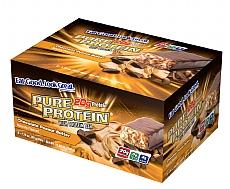 Pure Protein - Worldwide