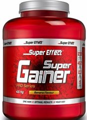 super effect gainer