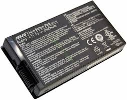 סוללה מקורית למחשב נייד  ASUS A32-A8 (לרוכשים באתר)