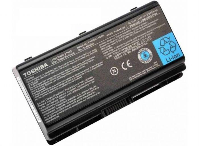 סוללה מקורית למחשב נייד Toshiba PA3591U-1BRS