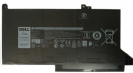 סוללה עבור Dell Latitude 7000 7280 7380 7480  DJ1J0  PGFX4 ONFOH