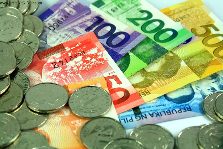 החלפת כסף בפיליפינים