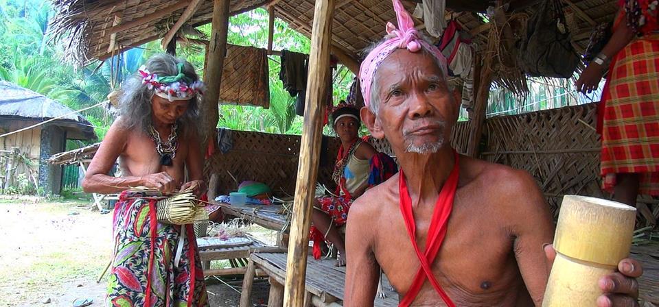 שבטים מקומיים בפלוואן