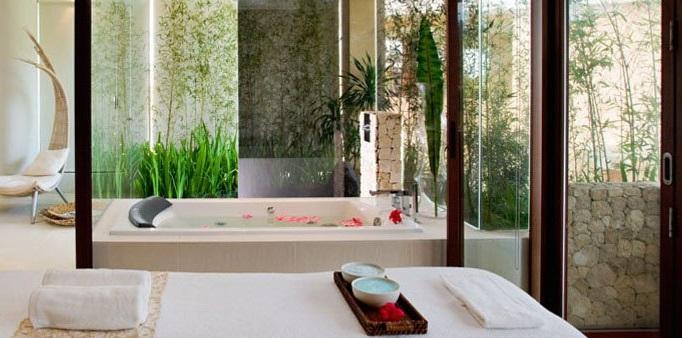 חדרי אמבטיה חדשים